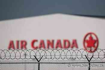 Air Canada anticipating recovery in demand as travel restrictions are eased