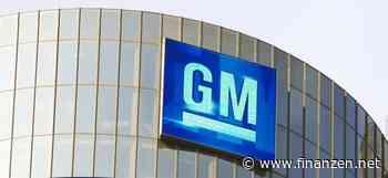 GM ruft Elektroauto Chevy Bolt abermals wegen Feuergefahr zurück - GM-Aktie im Minus