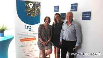 Cambo-les-Bains : la formation immobilière, nouveau pari d'IAD France - Sud Ouest