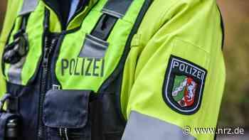 Emmerich: Geparktes Auto an der Heckklappe beschädigt - NRZ