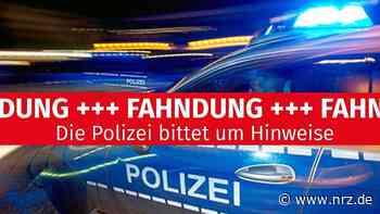 Raub in Emmerich: Frau (28) bei Überfall schwer verletzt - NRZ