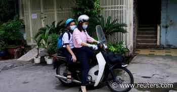 Vietnam's Ho Chi Minh City extends coronavirus lockdown - Reuters