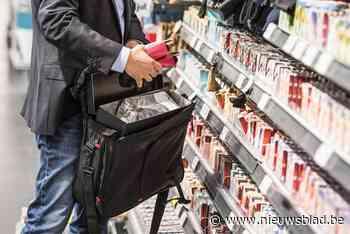 Bijna 1.000 euro aan make up gestolen (Roeselare) - Het Nieuwsblad
