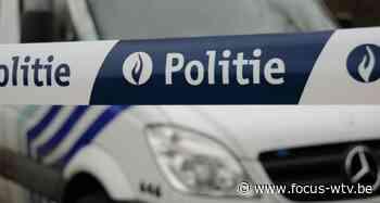 Roeselare: lichaam aangetroffen in graskant - Focus en WTV