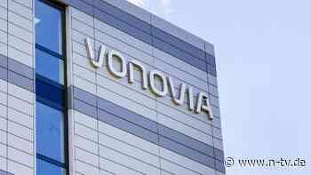 Mindestannahmeschwelle verfehlt: Vonovia scheitert vorerst bei Megafusion