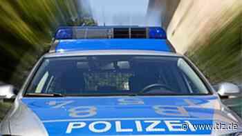 Polizei liefert sich in Apolda wilde Verfolgungsjagd mit einem Mopedfahrer - Thüringische Landeszeitung