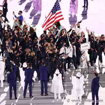 How the Tokyo Olympics Opening Ceremony Honored the Pandemic--And Celebrated How Far We've Come