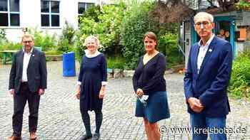 Kooperation von Rotary-Club Murnau-Oberammergau und Gemeinde Murnau - kreisbote.de