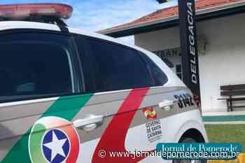PM prende autor de tentativa de roubo em Indaial - Jornal de Pomerode