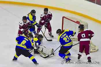 Agressors op ijshockeytoernooi bestraft