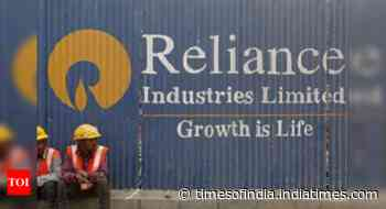 Reliance Industries profit slips over 7% to Rs 12,273 crore in Q1