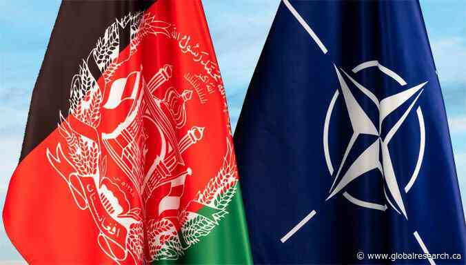 Is U.S-NATO Collaborating With Islamic State IS-Daesh In Afghanistan? Russia's Foreign Ministry
