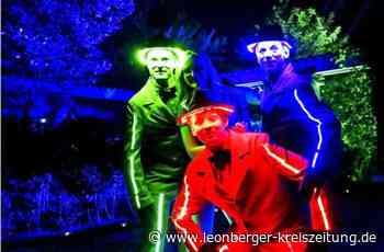 Leonberg - Eine kleine Lange Kunstnacht - Leonberger Kreiszeitung