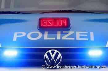 SEK-Einsatz in Leonberg - Vater steckt Sohn Pistole in den Mund - Leonberger Kreiszeitung