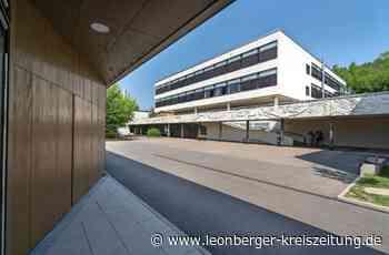 Gemeinschaftsschule Leonberg - Die ALS wird zur Marie-Curie-Schule - Leonberger Kreiszeitung