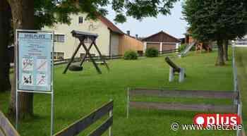 Mängel auf Spielplätzen: Kritik an Prüfer im Gemeinderat Leonberg - Onetz.de