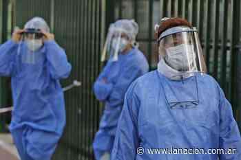 Coronavirus en Argentina: casos en Junín, San Luis al 23 de julio - LA NACION