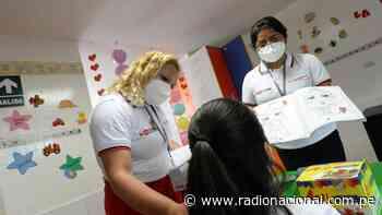 Junín: 216 niños y adolescentes acceden a pensión de orfandad - Radio Nacional del Perú
