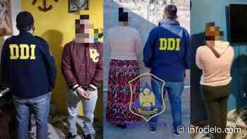 Junín: cayó una gitana acusada de protagonizar un secuestro virtual en Lincoln - Infocielo