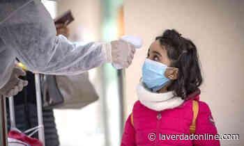 Covid: Otros 36 positivos en Junín y dos fallecidos más - Diario La Verdad Junín