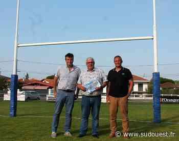 Anglet Olympique Rugby Club : un binôme pour remplacer le président Bernard Lataste - Sud Ouest