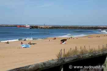 La plage du jour : les Dunes d'Anglet - Sud Ouest