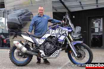 Yamaha T7, Ténéré 700, de Jean Luc chez Raff Moto à Anglet - Emoto.com
