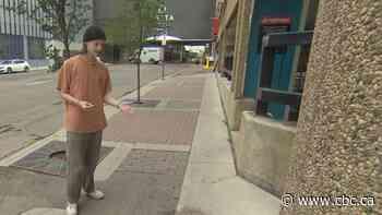 Edmonton teen puts training to the test after neighbourhood lesson on naloxone