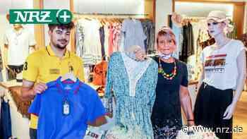LaMarta in Wesel bietet Mode für Damen und Herren - NRZ