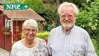 Ehepaar Kiesewetter aus Wesel feiert Diamanthochzeit - NRZ