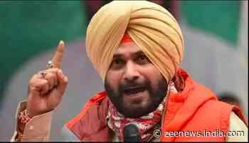 Harish Rawat to Navjot Singh Sidhu: Take everyone along