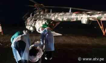 Pucallpa: Al menos 7 fallecidos tras caída de camioneta a abismo - ATV.pe