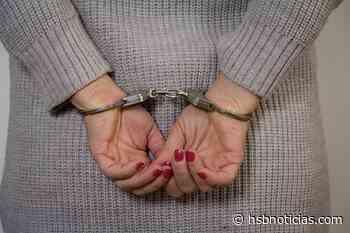 Arauca: a prisión mujer acusada de robar una motocicleta - HSB Noticias