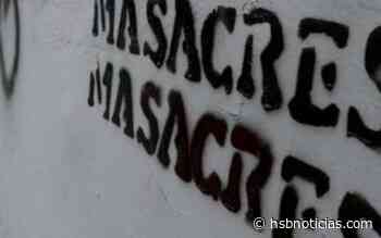 Autoridades responsabilizan a las disidencias como autores en Cravo Norte, Arauca - HSB Noticias