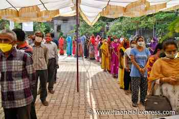 Coronavirus Live Updates: India's cumulative vaccination crosses 42.75-crore-mark; 17,518 new COVID-19 cases in Kerala; Mumbai reports 374 new cases - The Financial Express