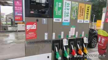 Superéthanol-E85 : à Dammarie-les-Lys, un coup de pouce pour rouler moins cher et plus écolo - Le Parisien