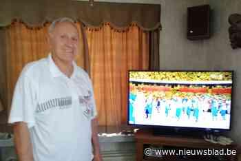 Geen twaalfde Olympische Spelen voor Urbain Celis