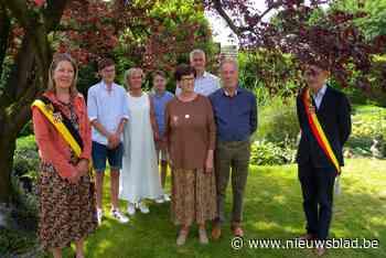 Ludwine en Hedwig en vieren gouden bruiloft (Assenede) - Het Nieuwsblad