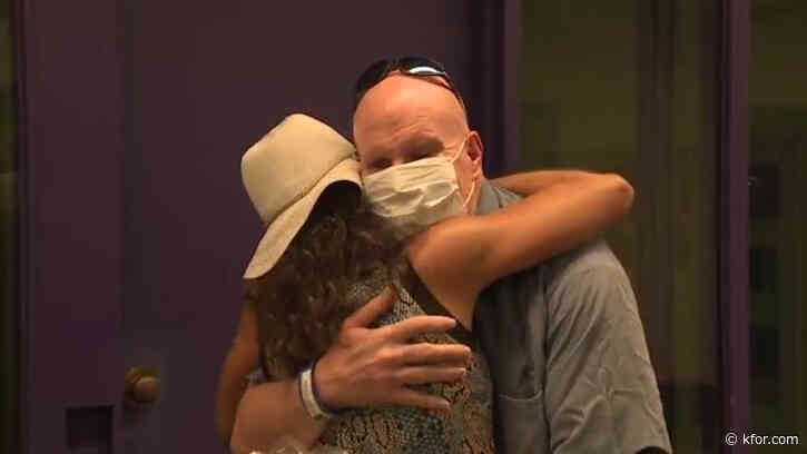 Man released from prison to marry sister of man he was accused of killing