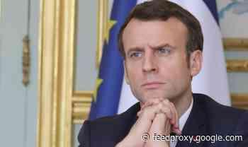 Macron uprising: Major French rebellion as 'phenomenal' revolt planned –President on brink