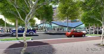 Hauts-de-Seine. À Malakoff, le quartier Barbusse entièrement rénové d'ici 2027 - actu.fr