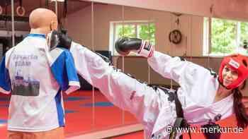 Mit Punkten zum Sieg: So funktionieren Judo und Taekwondo bei Olympia - Merkur Online