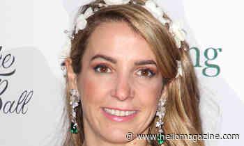 Tessy Antony de Nassau marries Frank Floessel in intimate wedding