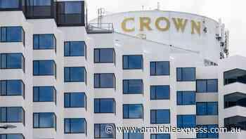 Crown WA royal commission pushed back - Armidale Express