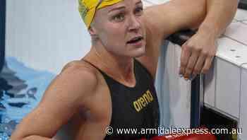 Swede Sjostrom readies for fourth Olympics - Armidale Express