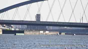Two Australian crews advance in rowing - Armidale Express