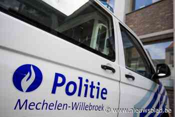 Politie Mechelen-Willebroek nam de verkeerde auto in beslag na patsergedrag