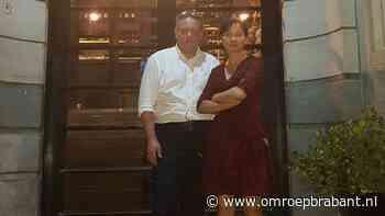 Ling en Rudolf in zak en as na sluiting van restaurant: 'Wat moeten we nu?' - Omroep Brabant