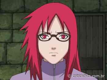 Entenda por que Karin é uma das personagens com passado mais sombrio de Naruto - Critical Hits