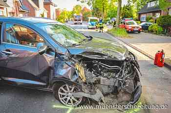 Unfallzahlen entwickeln sich gegen den Landestrend